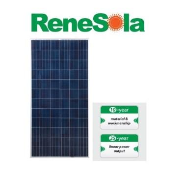 Renesola 12 watt solar panel Price in Pakistan