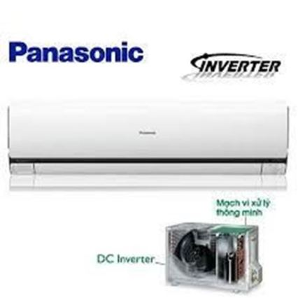 Panasonic Inverter AC new features