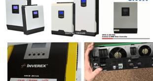 3KVA Solar Inverter Price In Pakistan 2019, Hybrid