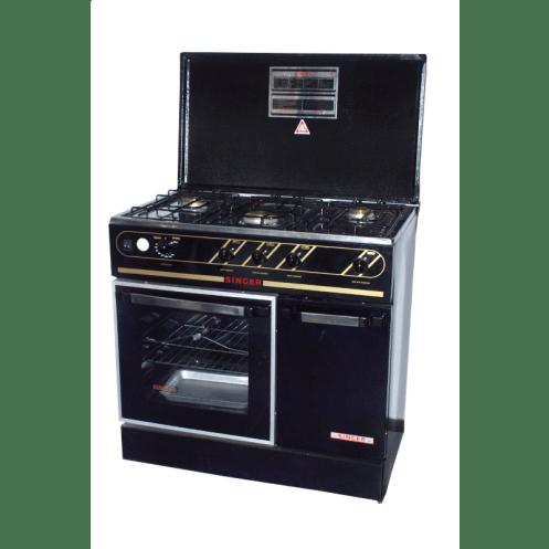 Singer Gas Oven Price In Pakistan 2019