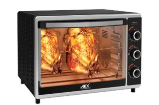 Anex jambo oven for electric backing 2019
