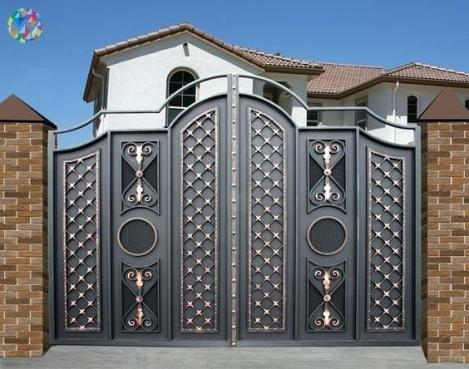 Iron Gate use price in Pakistan