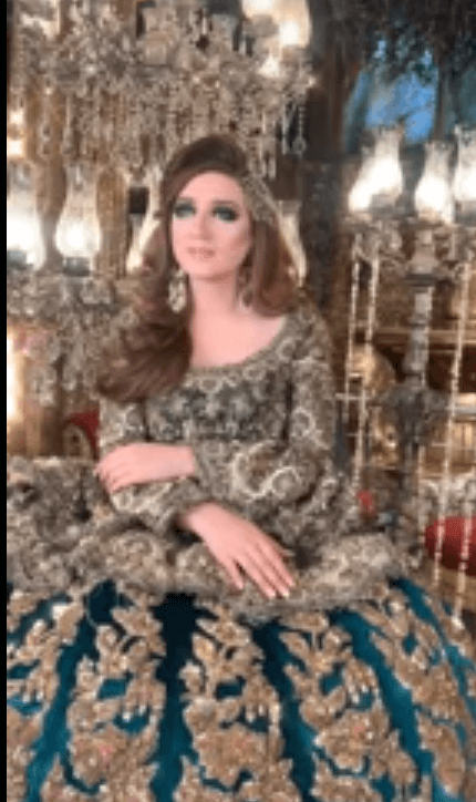 Kashees Makeup Price In Pakistan Party Engagement Bridal Price List 2019