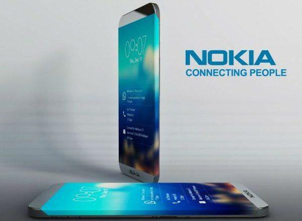 Nokia Edge 2017 Price & Specifications