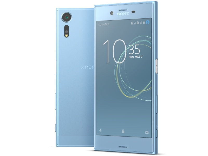 Sony Xperia XZs Price And Specs