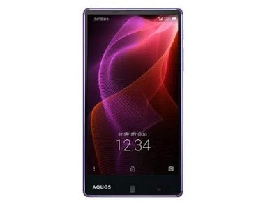 Sharp AQUOS Xx2 (502SH) - Full Specifications and Price