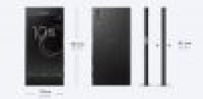 Sony Xperia XZs Specs