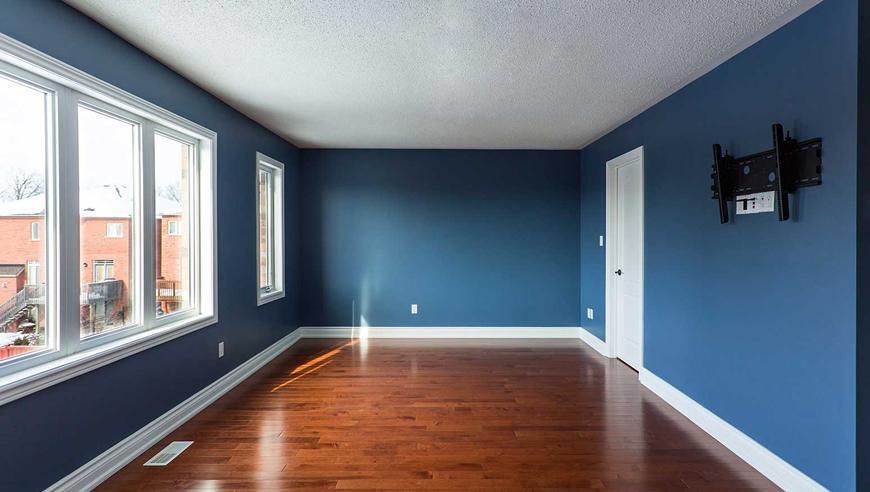 Average Price Paint Interior House