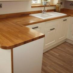 Kitchen Tops Ikea Hardware The Cost To Replace Worktops