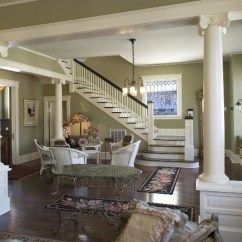 Queen Anne Living Room Sets Alessia Leather Sofa Furniture Pieces Not So Pricey Pad - $500k To $600k Pads