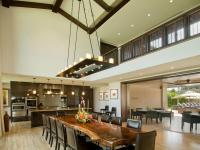 How to Highlight Your High Ceilings - Karry Home Solutions