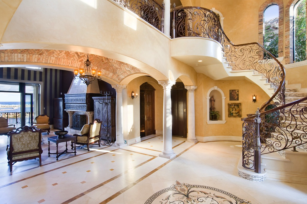 Mike Millers Florida Home Being Auctioned  Pricey Pads