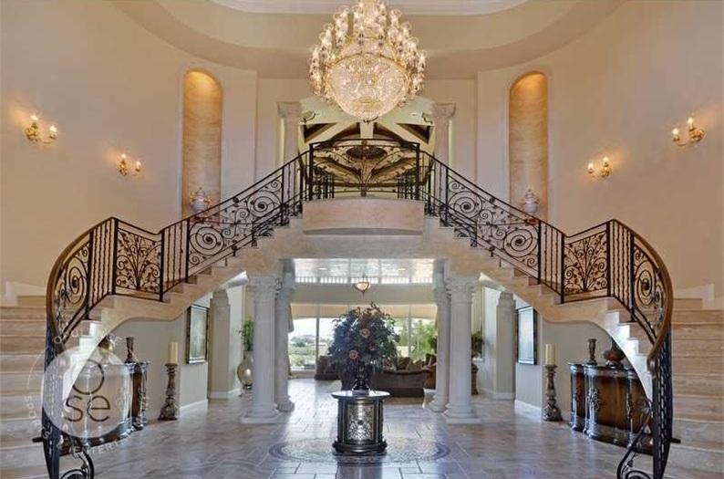 Opulent Mediterranean Home 4750000 Pricey Pads