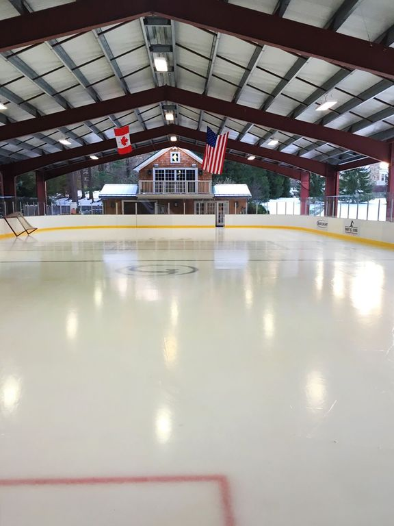 22 Acre Dedham MA Estate with Private Ice Rink yours for