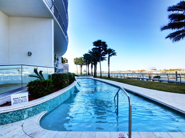 Availibility for Bella Luna Orange Beach AL 905 Vacation Rental