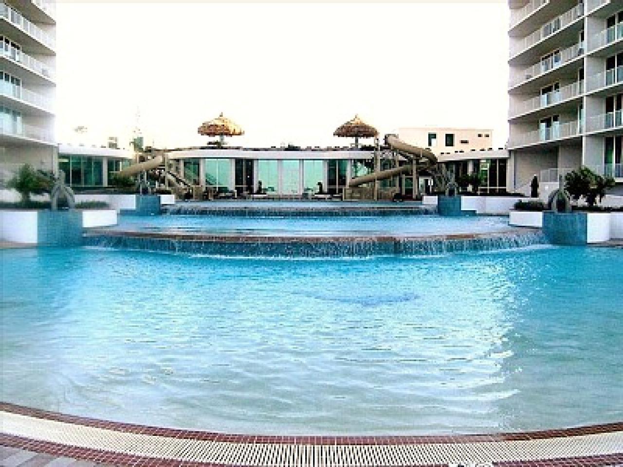Availibility for Caribe Resort Orange Beach AL 804C Vacation Rental