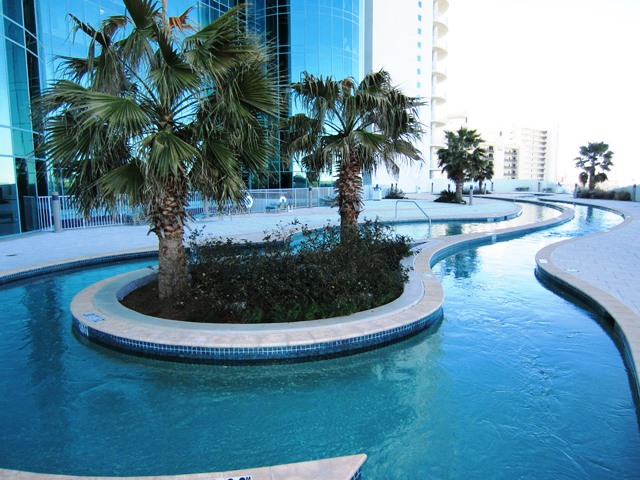 Availibility for Turquoise Place Orange Beach AL 1305C Vacation Rental