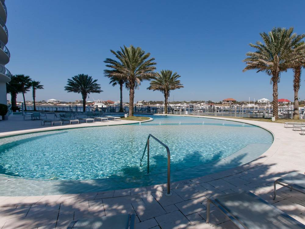 Availibility for Bella Luna Orange Beach AL 905 Vacation