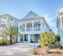 Vacation Rental Rosemary Beach Florida