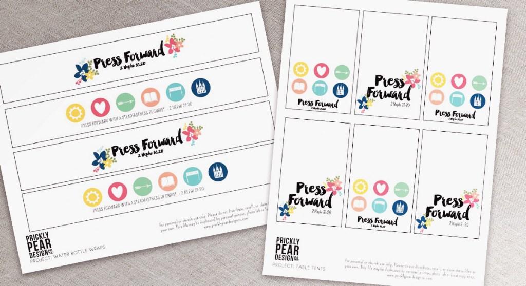 PPDC YW2016 Theme Kit 1