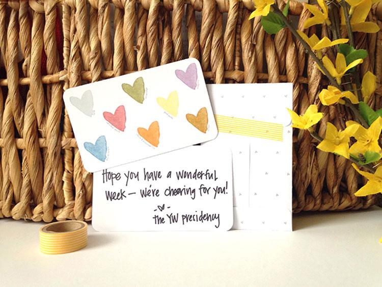 heart-notecard