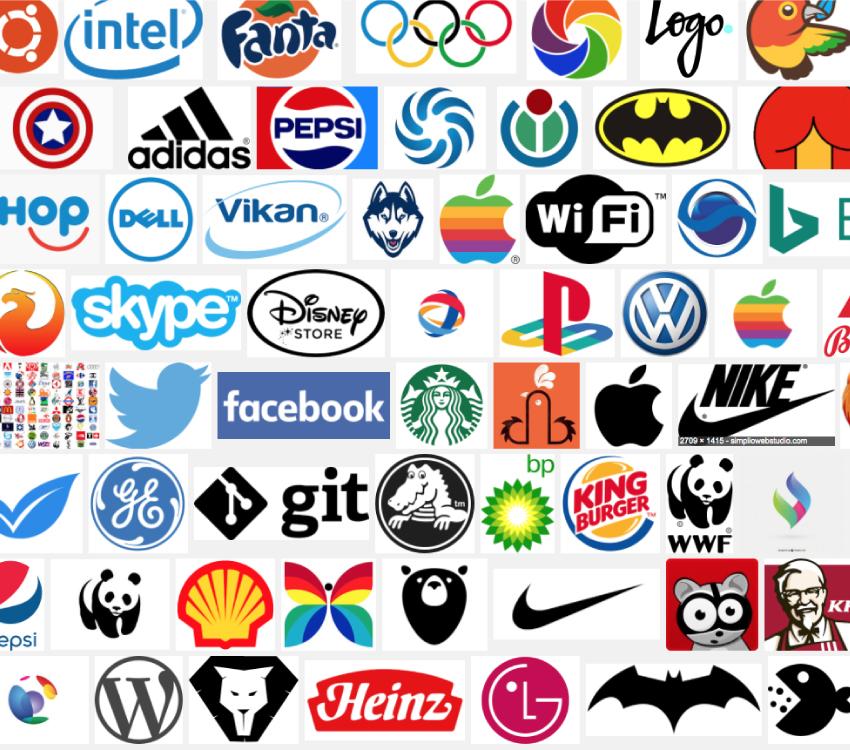 Memorable Logos | 3 Characteristics of a Great Logo | Prickly Pear Design Co. | Graphic Design | Branding | Logo & Web Design | Small Business Marketing | DIY Design