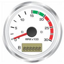 pricol oil pressure gauge wiring diagram 2004 saturn ion for stereo hour rpm meters meter engnieering industries limited