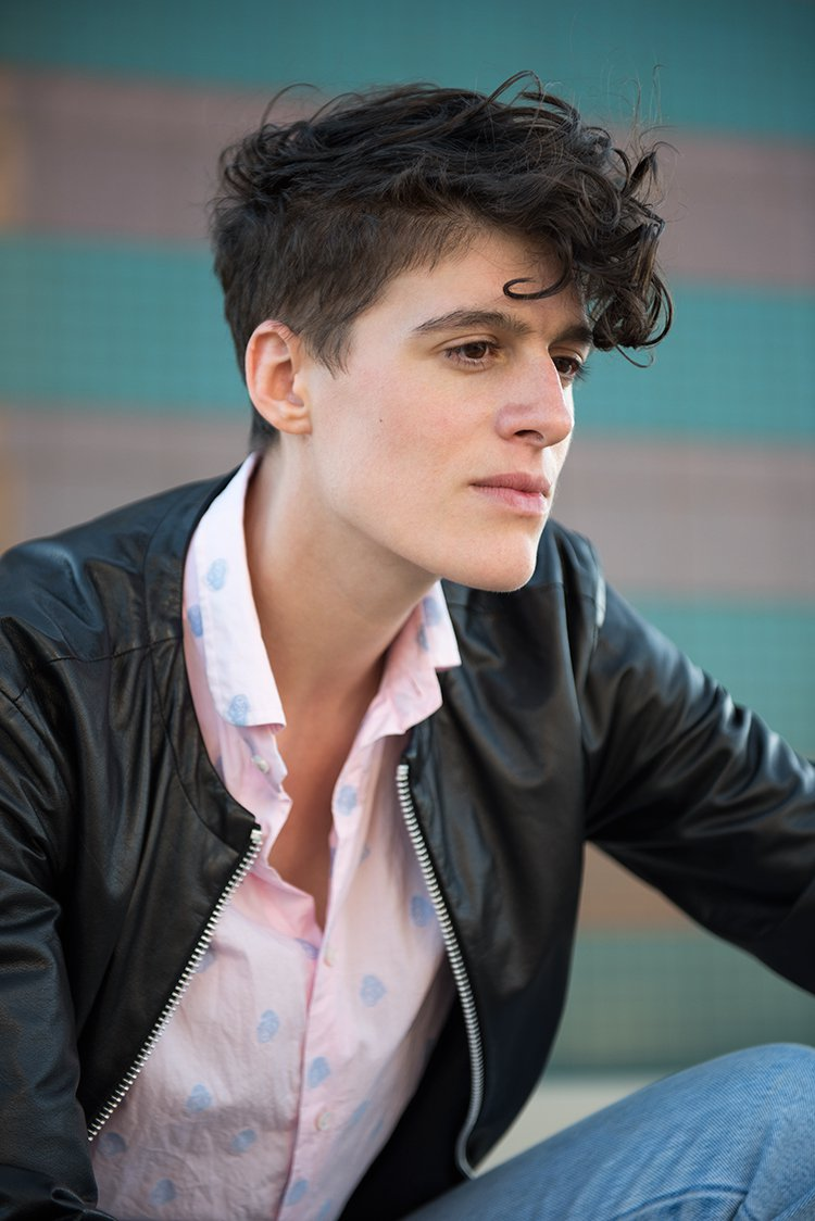 Style Tips From Rain Dove for GenderNonconforming People