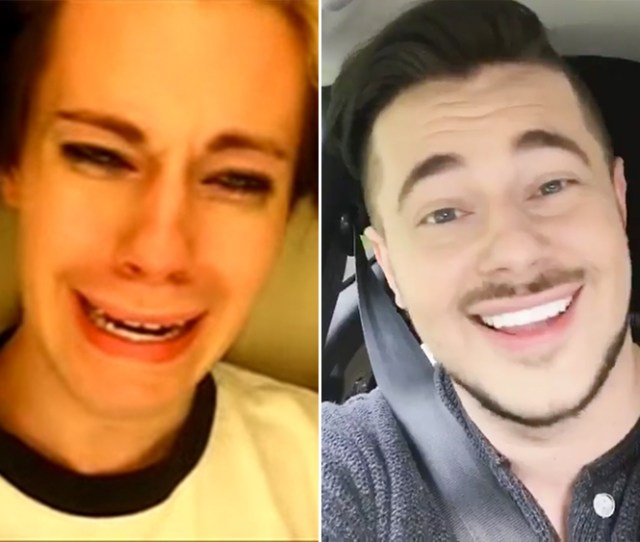Chris Crocker Told The World To Leave Britney Alone 10 Years Ago And We Feel Old Af