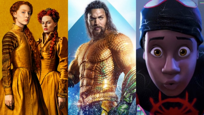 7 Non Christmas Movies We Re Excited For This Holiday Season