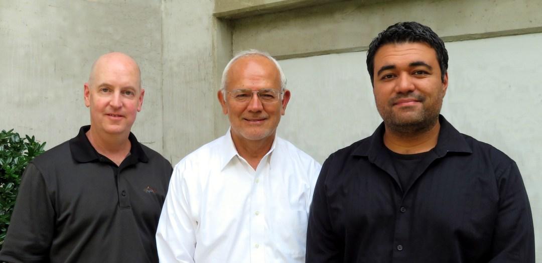 PRIDE Biofeedback Team