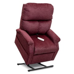 Heavy Duty Lift Chair Canada Outdoor Furniture Hanging Egg Lc 250 Essential Recliners Pride Mobility