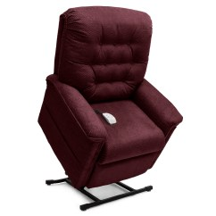 Heavy Duty Lift Chair Canada Home Choice Covers Lc 358m Heritage Recliners Pride Mobility