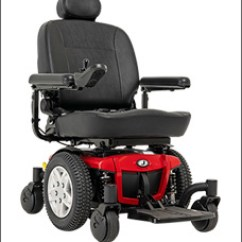 Jazzy Power Chair Used 16 Round Cushions Electric Chairs For Adult Mobility Pride Maneuverable