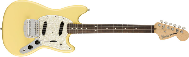 Fender Am. Performer Series