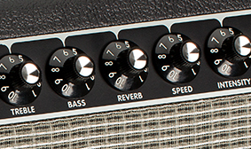 Fender Tone Master