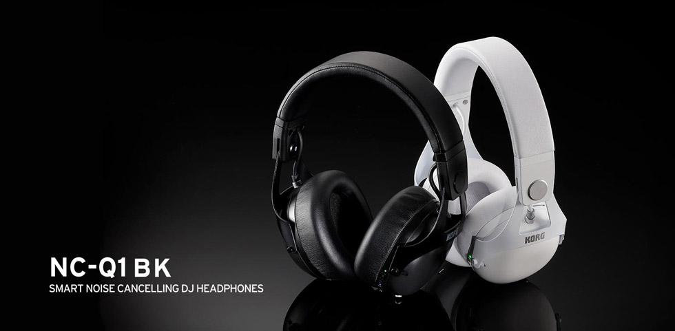 Korg Headphones