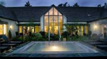Calcot & Spa Luxury Hotels Gloucestershire - Pride Of