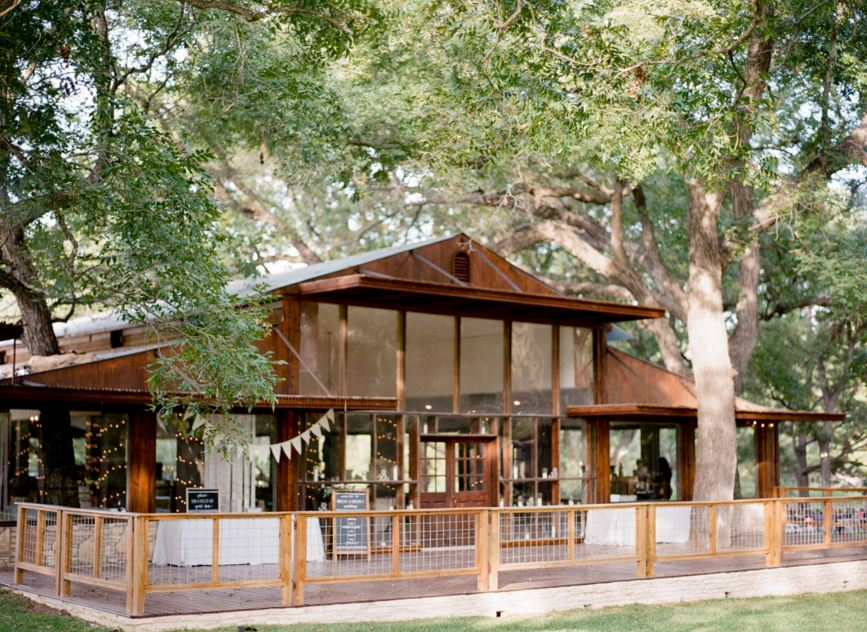 Austin Lgbt Wedding Catering The Salt Lick Thurman S Mansion Amp Pecan Grove