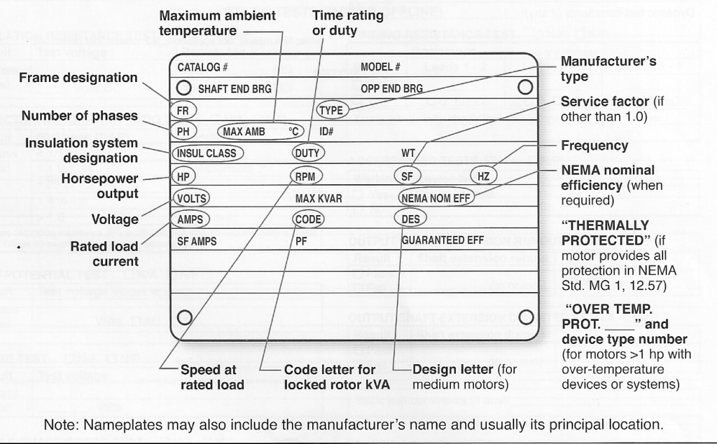Motor Hp To Amps Calculator