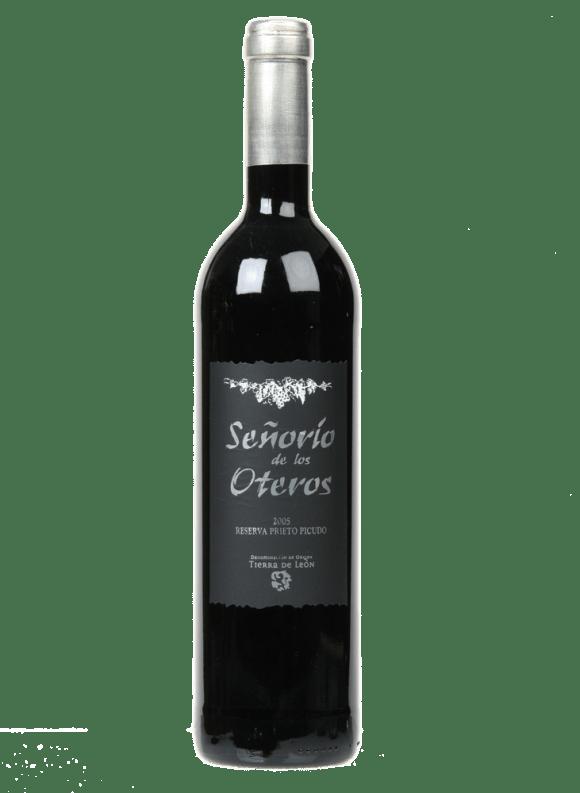 Señorío de Los Oteros (Reserva Prieto-Picudo)
