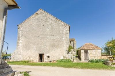 prieuré d'Allichamps
