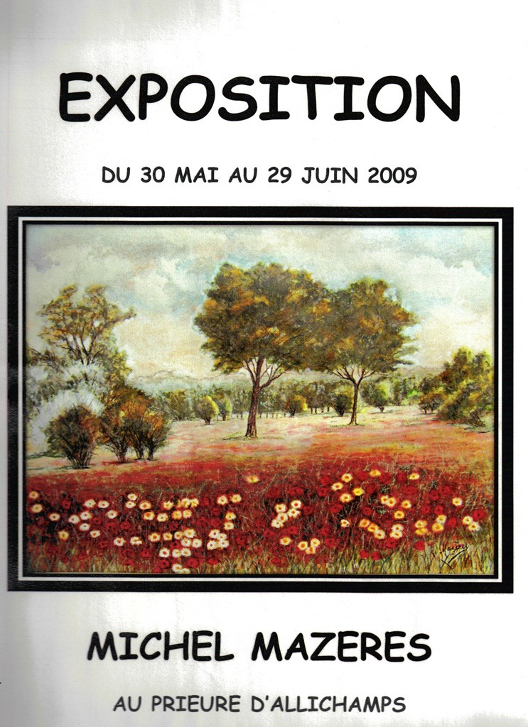 2009 Exposition Michel Mazères Scanned-image-20