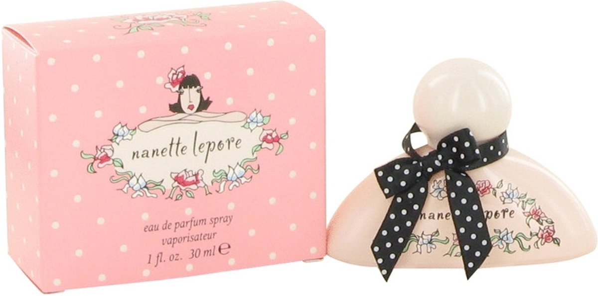Nanette Lepore 30 Ml Eau De Parfum Spray Women
