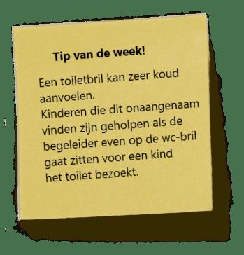Tip van de Week! wk47
