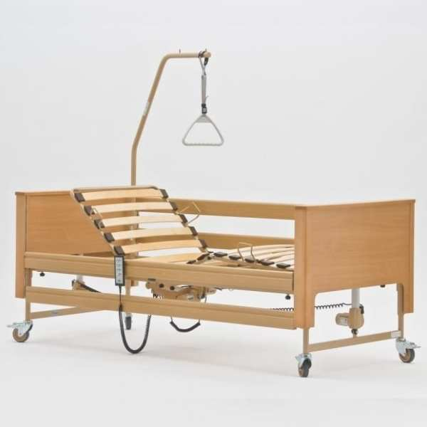 Home Care Bed - Electrically Adjustable