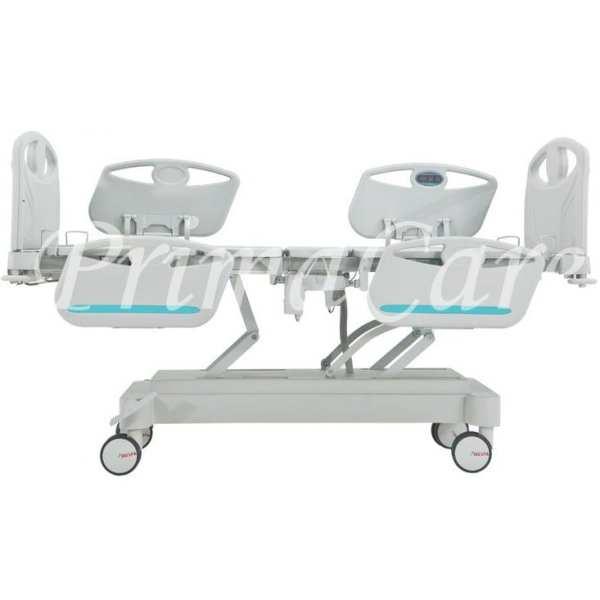 Hospital Bed - Electric - ICU - 5010 Elegant - Adjustable - Hi Low - Height adjustable
