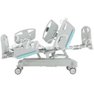 Hospital Bed - Electric - ICU - 5010 Elegant - Adjustable - Trendelenburg