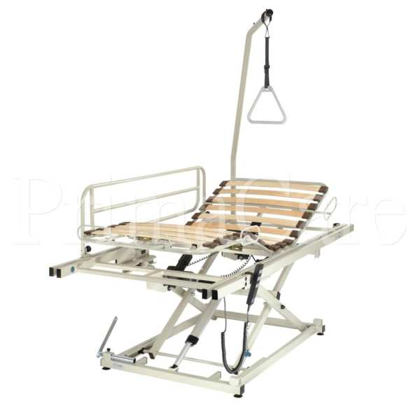 Adjustable bed insert - Height adjustable