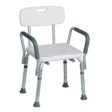 shower-bench-back-armrests